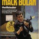 Don Pendleton's Mack Bolan Executioner #72 Hellbinder