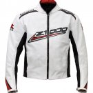 Kawazaki Motorcycle Leather Racing Leather Jacket