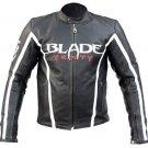 Blade Trinity Motorcycle Leather Racing Leather Jacket