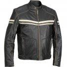 Hoodlum Vintage Leather Jacket Replica