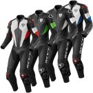 Revit Akira Leather Suit | Racer Protection Shell | Replica