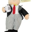 M.Y.O.B. Doll: The Boss Talking Doll - 36128 - 31