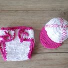 free shipping football baby photo prop baby clothes knitted baby photo prop