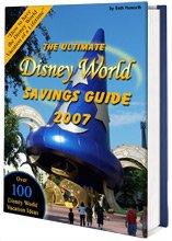 Ultimate Disney World Savings Guide e-Book