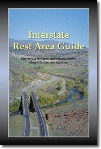 Interstate Rest Area Guide E-book