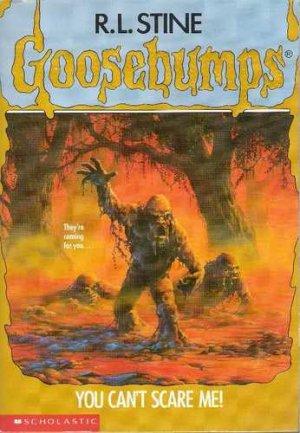 Goosebumps Novel #15 - Apple Fiction - As New