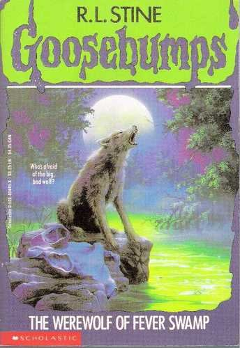 Goosebumps Novel #14 - Apple Fiction - As New