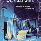 Scared Stiff - Apple Fiction - As New Softcover