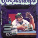 Goosebumps Novel #8 - Apple Fiction - As New