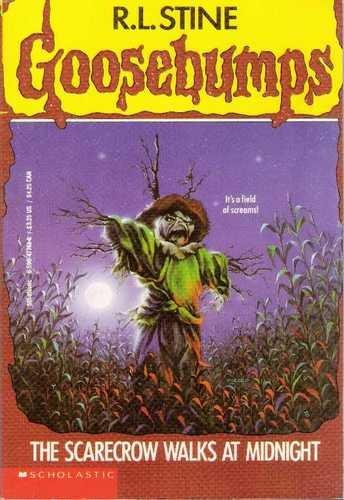 Goosebumps Novel #20 - Apple Fiction - As New