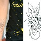 Elf Temporary Tattoo Body Arm Art Sticker
