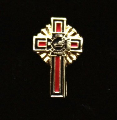 York Rite Knights Templar Past Commander Flat Masonic Freemason
