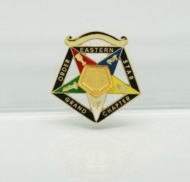 Order Eastern Star Associate Grand Conductress Jewel