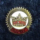York Rite KYGCH Chapter Masonic Lapel Pin