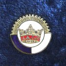 York Rite KYGCH Council Knights Templar Masonic Lapel Pin
