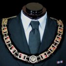 Knights Templar York Rite Sir Knight Collar