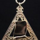York Rite Royal Arch Lecturer Officers Collar Jewel