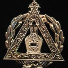 York Rite Royal Arch Grand High Priest Officers Collar Jewel