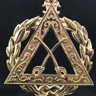 York Rite Royal Arch Grand Captain Officers Collar Jewel