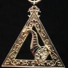 York Rite Royal Arch Steward Officers Collar Jewel