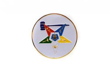Order Of Eastern Star Past Matron Car Bumper Sticker