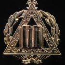 York Rite Royal Arch Grand Chaplain Officers Collar Jewel