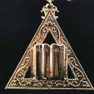 York Rite Royal Arch Chaplain Officers Collar Jewel