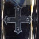 Red Cross Of Constantine Crystal Masonic Freemason