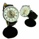 Blue Lodge Freemason Square & Compasses Masonic Watch NEW DESIGN!