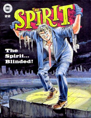 THE SPIRIT WILL EISNER COLLECTION NM+