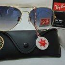 Aviator Sunglasses Ray Ban Size M
