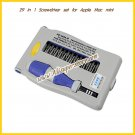 JK-6026-B 29 in1 Screwdriver set for Apple Mac mini/Server iFixit DUAL HARD DRIVE KIT