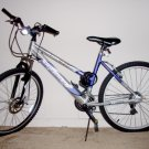 21-speed mountain bike (adult female)