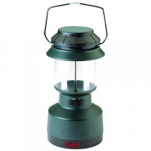 coleman rechargeable lantern