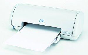 hp deskjet 3520 inkjet printer