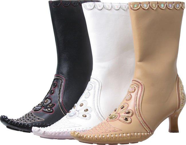 Wholesale Women's Shoes ($9.80 per pair.)