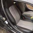 Fits SMART ROADSTER MIX LEATHERETTE & TWO TONE SYNTHETIC FISHNET TWO CAR SEAT COVERS