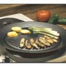 Smokeless Indoor Stove Top Barbecue Grill.