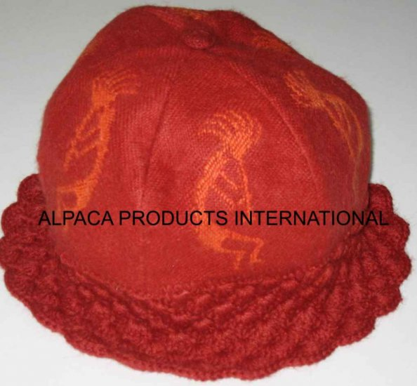 HAT CONCHITAS IN SOLID COLORS