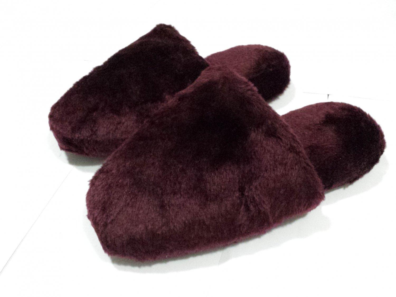Women Plush Slippers NEW $9.99