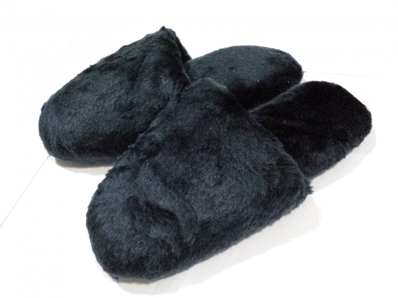Men Plush Slippers NEW $9.99