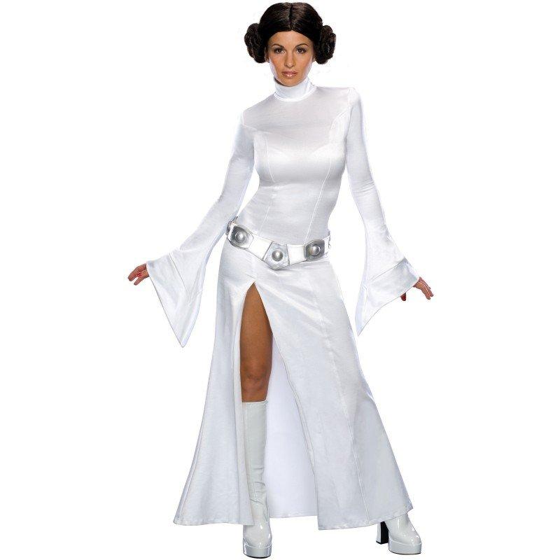 Princess Leia Halloween Costume 11101