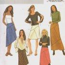 OOP BUTTERICK 3972 Misses' Skirts SIZES 12-14-16 UNCUT/FF