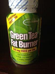 Fat Burner GREEN TEA~ Dietary Supplement, Fat Metabolizer~FACTORY SEALED!!