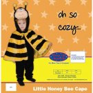 LITTLE HONEY BEE COSTUME BY DRESS UP AMERICA - INFANT