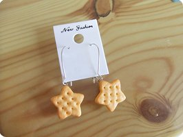 Goong/Princess Hours crackers earrings