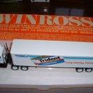 Warner Lambert....1989 Winross  truck--collector edition--made in USA