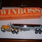 Hampton Fire Co-- PA----1993  Winross Tanker truck--made  USA