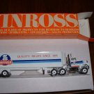 Hatfield Meats..1988 Winross  truck--made in USA--RG