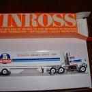 Hatfield Meats..1988 Winross  truck--made in USA--RG